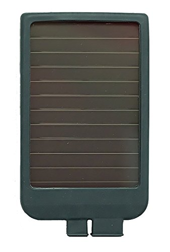 Ltl Acorn Outdoor Sports Solar Charger 2000mAh Mobile Power Bank for Hunting Trail Camera by Ltl Acorn (Image #5)