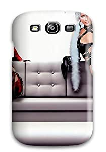 Unique Design Galaxy S3 Durable Tpu Case Cover Dead Or Alive 4 4311668K95569485
