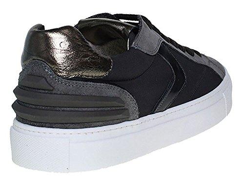 Voile Blanche   Sneaker   Portofino Power - grau Grau