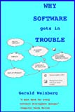 Why Software Gets In Trouble (Quality Software Book 2)