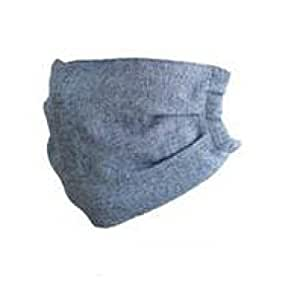 JIA HONG Simple Fashion Cotton Thin Section Máscaras,Grey