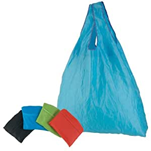 Reusable Shopping Bag - 3 Pack, Blue