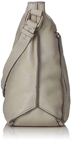 Clarks Women's Grey Bag Light Jewel Shoulder Lea Grey Topsham qqx6Cdr
