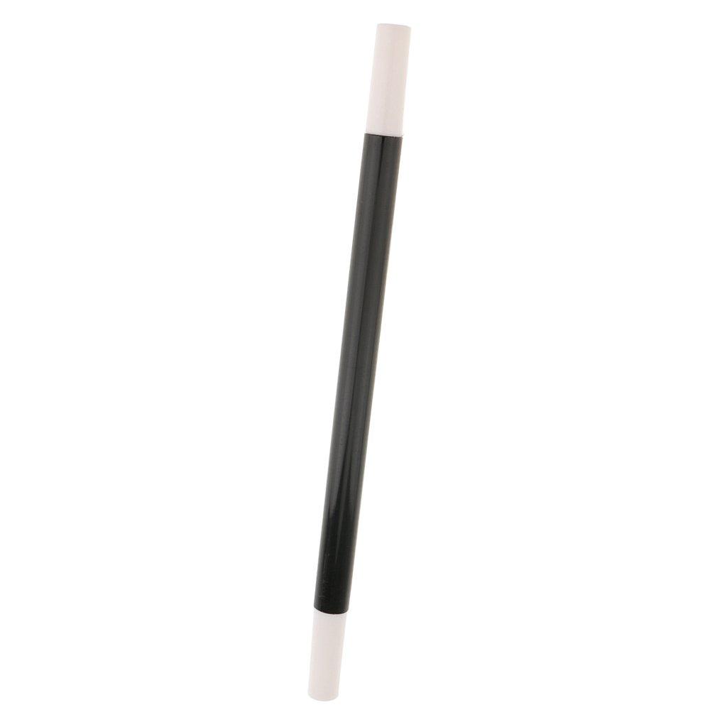 Sharplace Baguette de Magicien B/âton Magique en Plastique Accessoire Sorcier Halloween Cr/éative