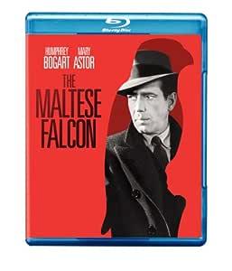 The Maltese Falcon [Blu-ray]