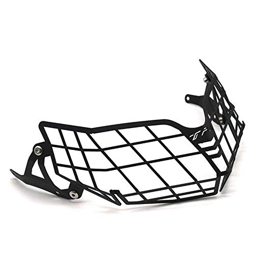 Modification Headlight Grille Guard Cover Protector for Benelli TRK502 2017-2018 -
