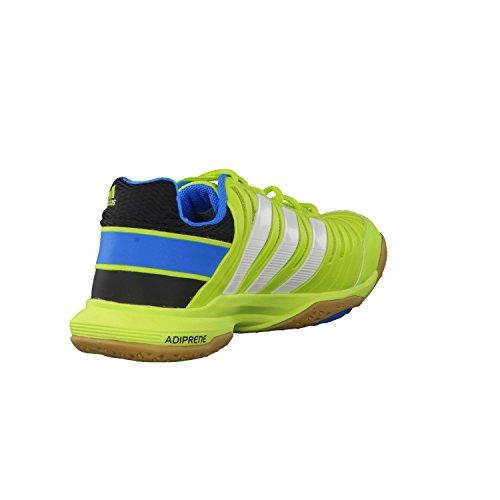 adidas adipower Stabil 10.1 GRUEN F32311 Grösse: 46 2/3 Grün