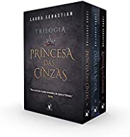 Box Trilogia Princesa das Cinzas