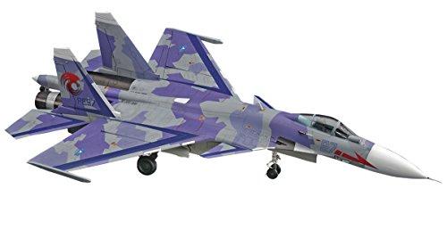"""1/72 Ace Combat Su-33 Flanker D """"Ace Combat Scarface"""" SP332"""