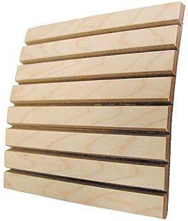 Wood Veneer Tambour Sheet Oak