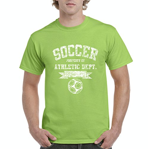 fan products of Mom's Favorite Soccer T-Shirt Soccer Athletic Dept. Sports Team Games Fans Mens Shirts