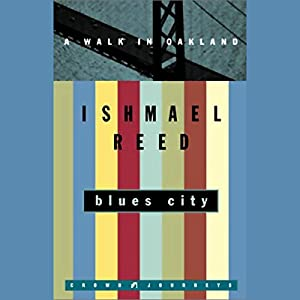 Blues City Audiobook