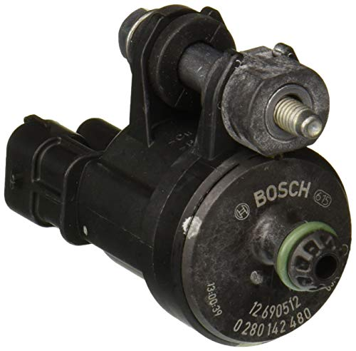 Valve Original Equipment - ACDelco 12690512 GM Original Equipment Vapor Canister Purge Valve