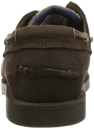 Timberland Men's Earthkeepers Kiawah Bay Boat Shoe