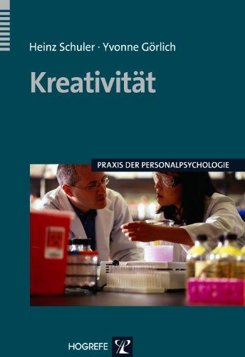 Kreativität (Praxis der Personalpsychologie)
