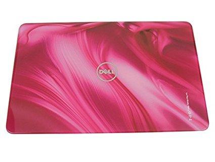 M17P9 - Pink Swirl - Dell Inspiron 17R (N7110) 17.3