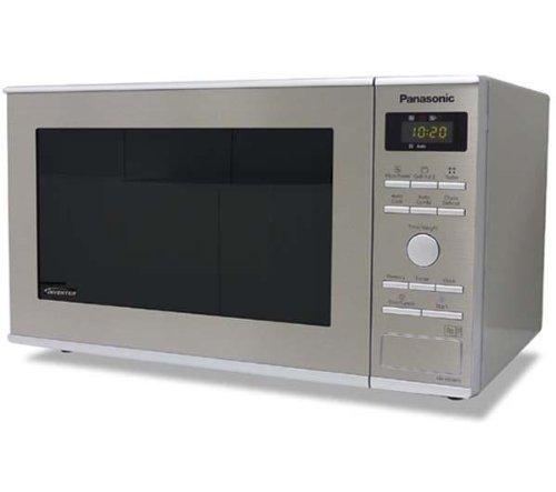 Panasonic NN-SD271S 23L 950W Acero inoxidable - Microondas ...