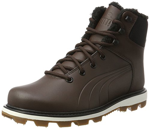 chocolate Adulte Fun Marron Desierto Sneakers L Brown Mixte chocolate Basses Brown Puma S8YqBY