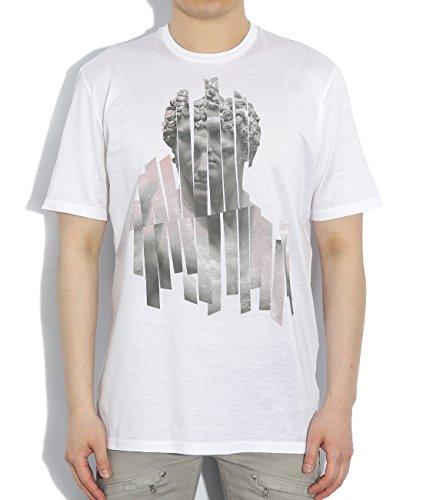 wiberlux-neil-barrett-mens-sliced-statue-print-loose-slim-fit-t-shirt-m-white