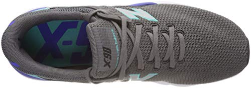 Crd New Uomo tidepool castlerock Grigio Sneaker 90 X Balance fwwrxzZq8S