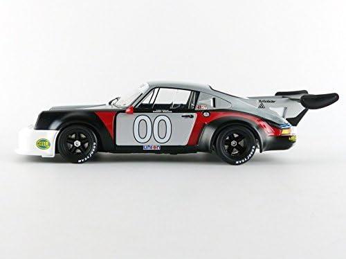 24h Daytona 1977 1:18 Norev Porsche 911 Carrera RSR 2.1 #00