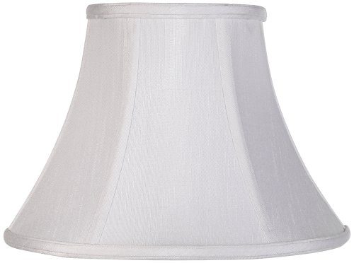 collection white bell lamp