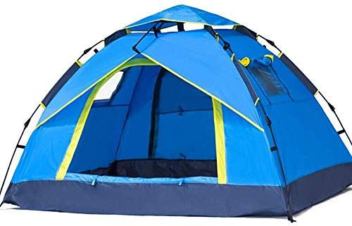 LFDHSF Automatic Tents Perfect For Beach, Leisure Outdoor, Traveling,Hiking,Camping