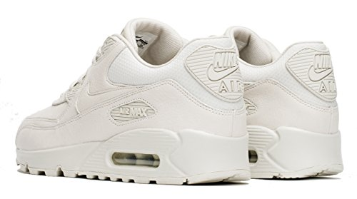 Scarpe Pinnacle Light 90 Air Bianco Sportive Max Wmns sail Bone Light Nike Donna Bone nZXqgt