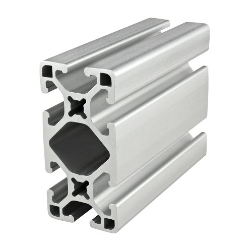 80/20 Inc., 1530-LS, 15 Series, Smooth 1.5'' x 3'' T-Slotted Extrusion x 97'' by 80/20 Inc (Image #1)