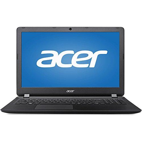 Acer Aspire ES1-572-31XL 15.6″ Laptop: Intel Core i3-6100U Processor, 4GB Memory, 1TB Hard Drive, Windows 10