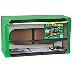 Tetra Usa STS26924 Arboreal Habitat, 20-Inch by 18-Inch