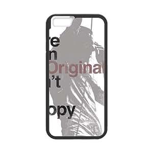 iPhone 6 4.7 Inch Cell Phone Case Black MC Original I8P2NR