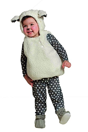 (Hyde & Eek Lamb Costume 6-12 months)