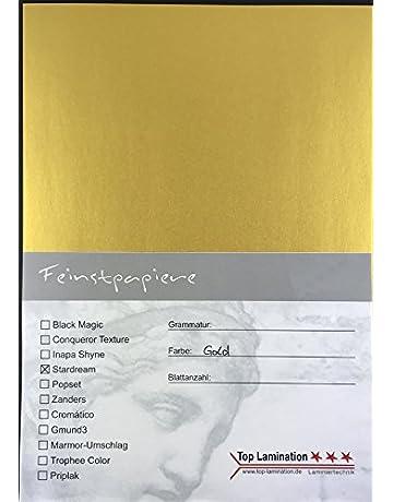 Folie Multicolour dor/é m/étallique Aluminium one Size Metallic Gold Cricut Foils 30,5/x 121,9/cm Bande adh/ésive Pour m/étal