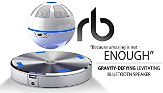 ICE Orb Levitating/Floating Wireless Portable Bluetooth Speaker (B00UW0MOCA) | Amazon Products