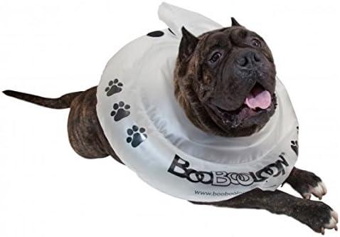 BooBooLoon - Collar protector hinchable para perros y gatos ...