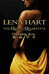 The Queen Quartette: Opening Acts (series sampler) (English Edition)