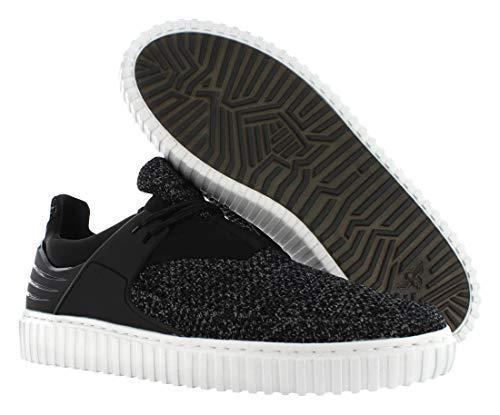 Fashion Black Sneaker Creative Men's Black White Recreation Castucci UZx4tw