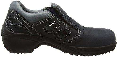 """Cofra 11130–000.d35Talla 35""""Eloisa S1P SRC–zapatos de seguridad–Azul"""