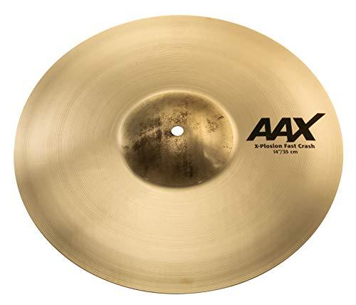 Sabian Cymbal Variety Package 21485XB