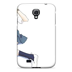 New Shockproof Protection Case Cover For Galaxy S4/ Neon Genesis Evangelion Ayanami Rei Ii Case Cover