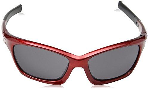 Eyelevel Twister, Montures de Lunettes Garçon, Rouge (Red), 55