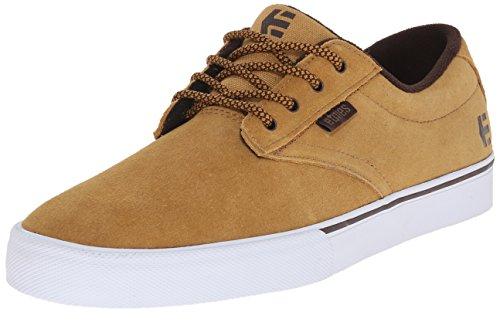 da Scarpe Yellow 4101000449 Brown Uomo Etnies White 292 Skateboard Tan RfAwqx
