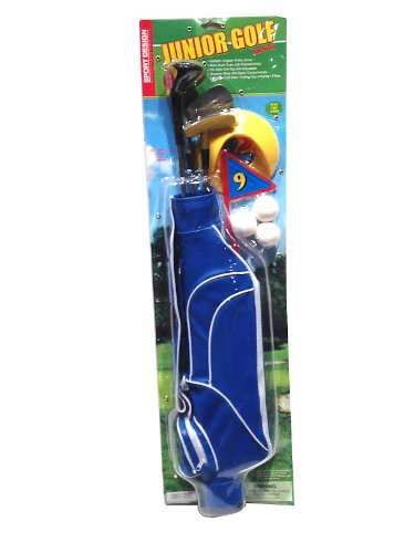 Dry-Branch-Sports-Design-Deluxe-Junior-Golf-Club-Set