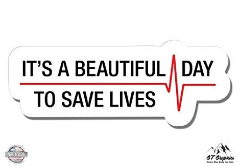 Grey's Anatomy Beautiful Day To Save Lives - 3