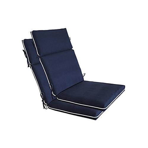 outdoor rocker cushions. Black Bedroom Furniture Sets. Home Design Ideas