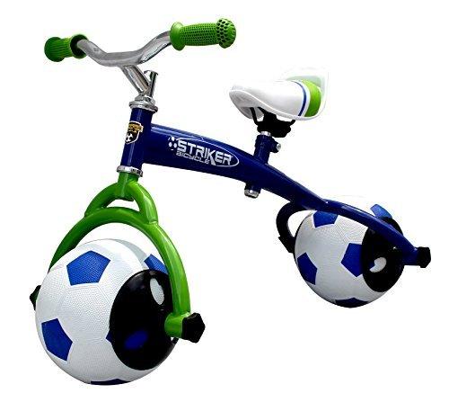 Striker Bicycle Balance Bicycle B078HNT45M [並行輸入品] Striker B078HNT45M, アトリエ美樹:6e0dba24 --- hasznalttraktor.e-tarhely.info