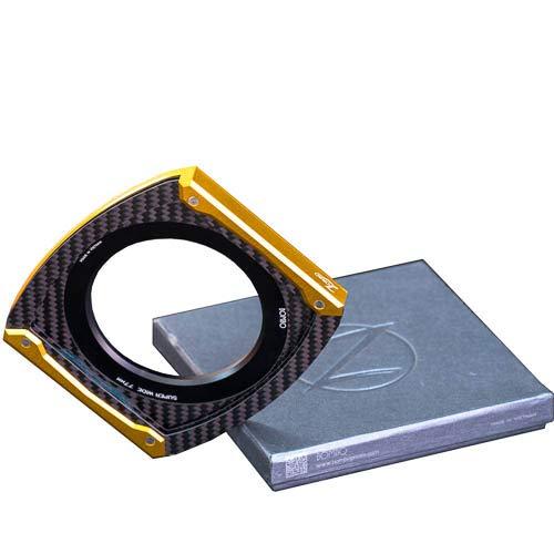 Zorroゴールド: 100 mm ( 4インチ)フィルタホルダーfor超広角レンズ   B07B3RTBQK