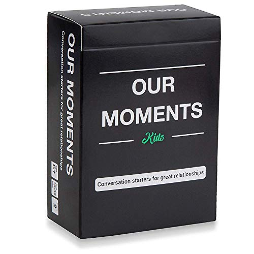 Our Moments Kids 100