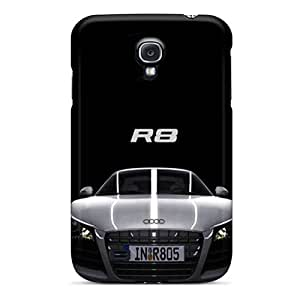 Tpu Case Cover Compatible For Galaxy S4/ Hot Case/ Audi R8